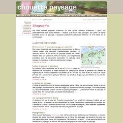 MON CHOUETTE PAYSAGE