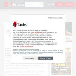 Chrétiens, Juifs et Musulmans en Espagne : le mythe de la tolérance religieuse (VIIIe-XVe siècle)