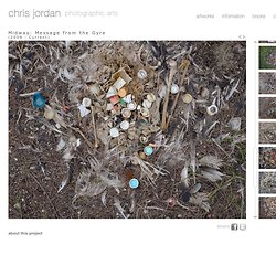 Chris Jordan - Midway