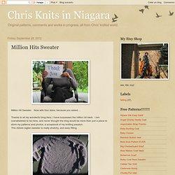 Million Hits Sweater