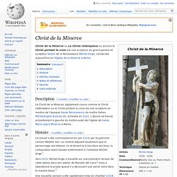 Christ de la Minerve