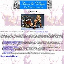 Christa's stories