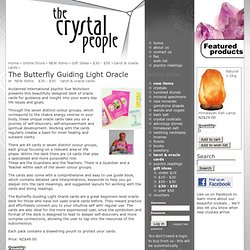 The Crystal People Crystal Shop online store (Christchurch and Wellington)