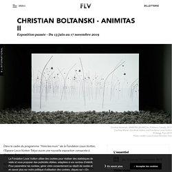 Christian Boltanski - Animitas II