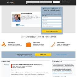 Consultant en technologies de l'information, Facil'Info / Informer autrement