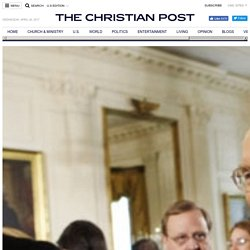 Christian News, The Christian Post