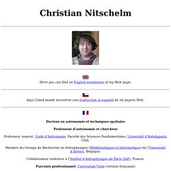 Christian Nitschelm