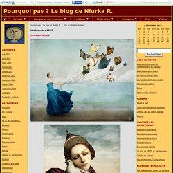 Christian Schloe - Pourquoi pas ? Le blog de Niurka R.