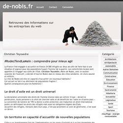 Christian Teyssedre - de-nobis.fr
