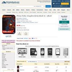 Prima Volta: Couplers Series Book #1 - eBook: Realbuzz Studios: 9781418584221