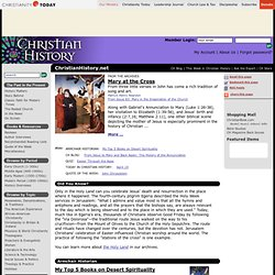 ChristianHistory.net | Learn the History of Christianity & the Church