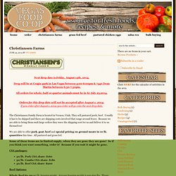 Christiansen Farms