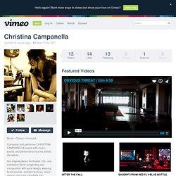 Christina Campanella