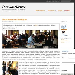 Blog - Christine Koehler