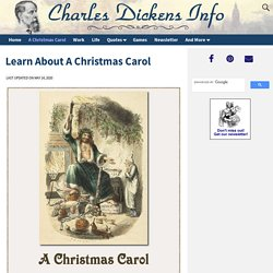 Charles Dickens Info