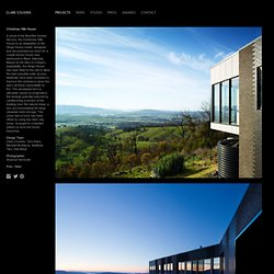 Clare Cousins Architects
