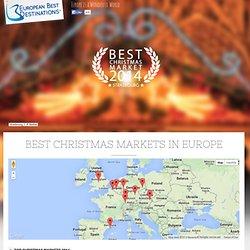 Europe's best christmas markets - European Best Destinations