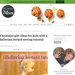 Christmas gift ideas for kids - The Seaman Mom