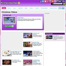 Christmas Videos - Free Online Videos for Kids
