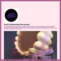 La Brioche sans œuf ni beurre de Christophe Michalak, thermomix ou autre robo...