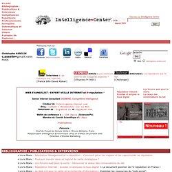 CV Christophe ASSELIN - Expert Veille Internet, e-réputation, We