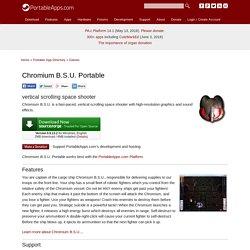 Chromium B.S.U. Portable
