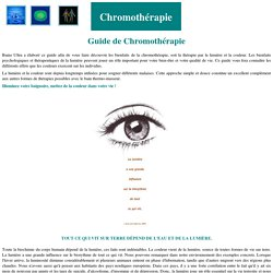chromotherapie