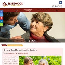 Chronic Care Management for Seniors