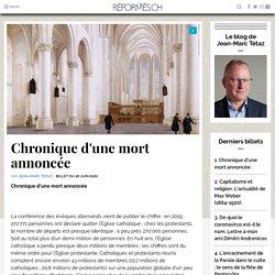 Réformés.ch - site d actualité des protestants réformés de Suisse romande