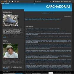 les chroniques du midi - CARCHADORIAS