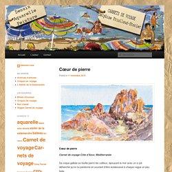 Les carnets de voyage de Delphine Priollaud-Stoclet - Chroniques de voyage de Delphine Priollaud-StocletLes carnets de voyage de Delphine Priollaud-Stoclet
