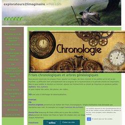 Chronologies