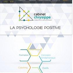 Chrysippe - Psychologie positive