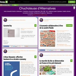 Chuchoteuse d'Alternatives