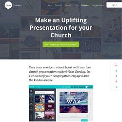 Free Church Presentation Software