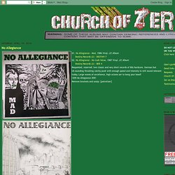 Church of Zer