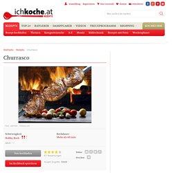 Churrasco - Rezept
