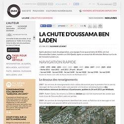 La chute d'Oussama ben Laden