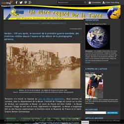 Verdun : 100 ans après, des cicatrices visibles