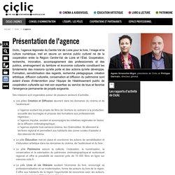 Ciclic, l'agence