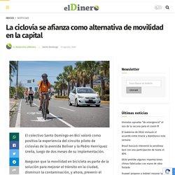 La ciclovía se afianza como alternativa de movilidad en la capital