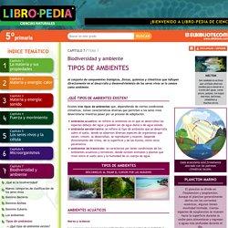 LIBRO-PEDIA Ciencias Naturales - Elbibliote.com