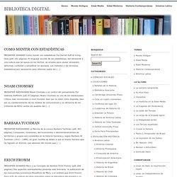 CIENCIAS SOCIALES : BIBLIOTECA DIGITAL