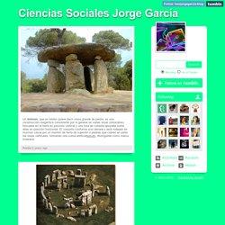 Ciencias Sociales Jorge García