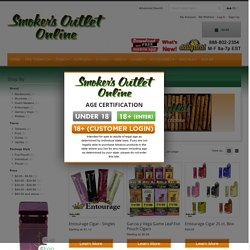 Cigars for Sale Online to Please the Most Demanding Aficionado