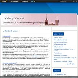Le Cimetière de Loyasse - Le blog de vie-lyonnaise