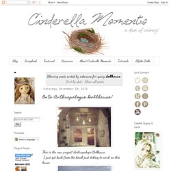 Cinderella Moments: Search results for dollhouse