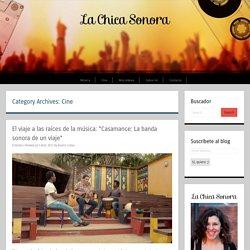 Cine Archives - La Chica Sonora