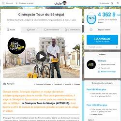 Cinécyclo Tour du Sénégal