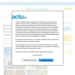 Balade en forêt, Cinélatino, Musée des Abattoirs… Que faire à Toulouse et ses alentours ce week-end ?